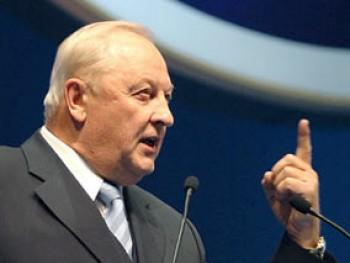 Эдуард Россель может остаться губернатором. Политика Новости сейчас: It's Now!